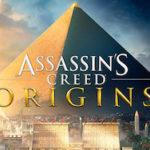 Assassins Creed Origins – назад к корням