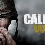 Call of Duty WWII: стабильность – признак мастерства