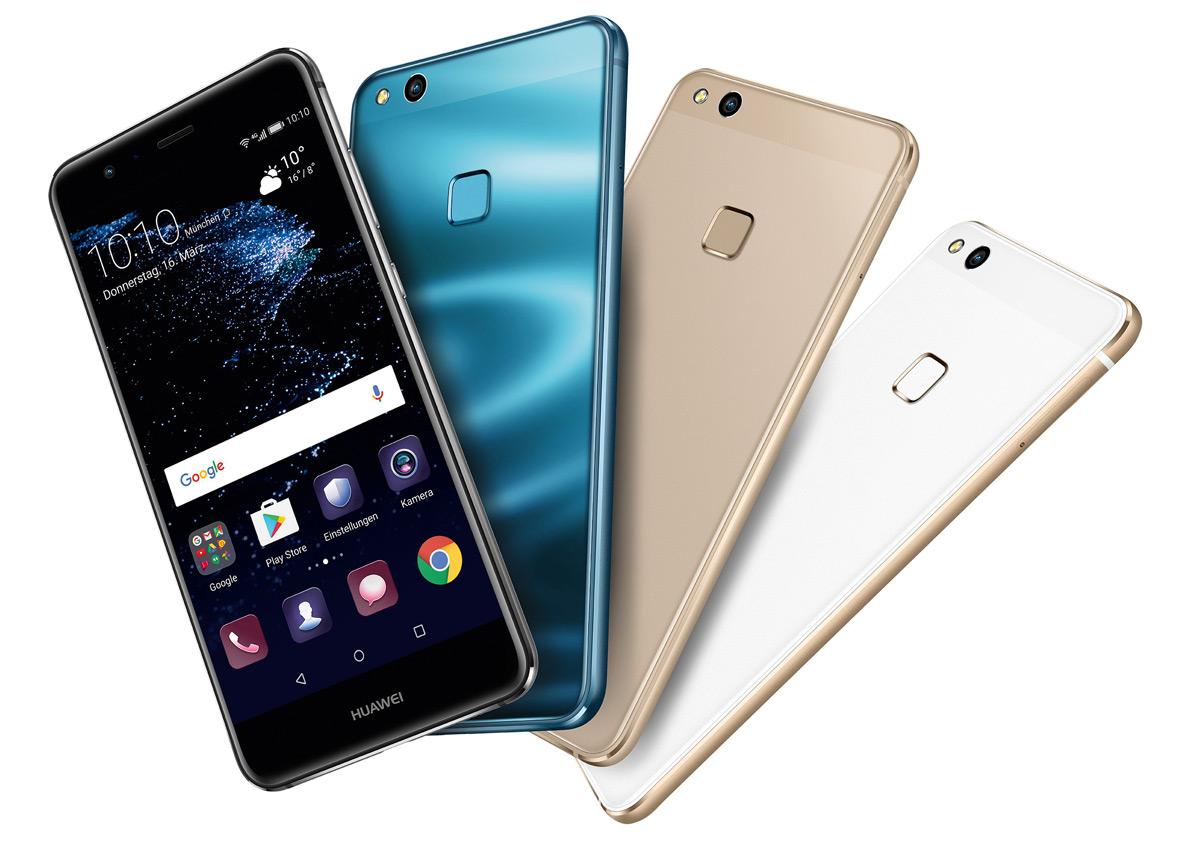 Huawei объявляет акцию Киберпонедельник