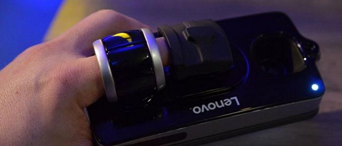 Lenovo Vital Moto Mod