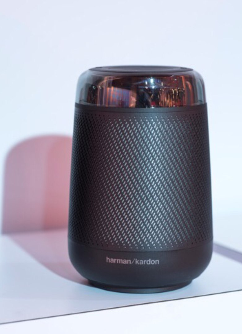 Новые устройства и технологии HARMAN