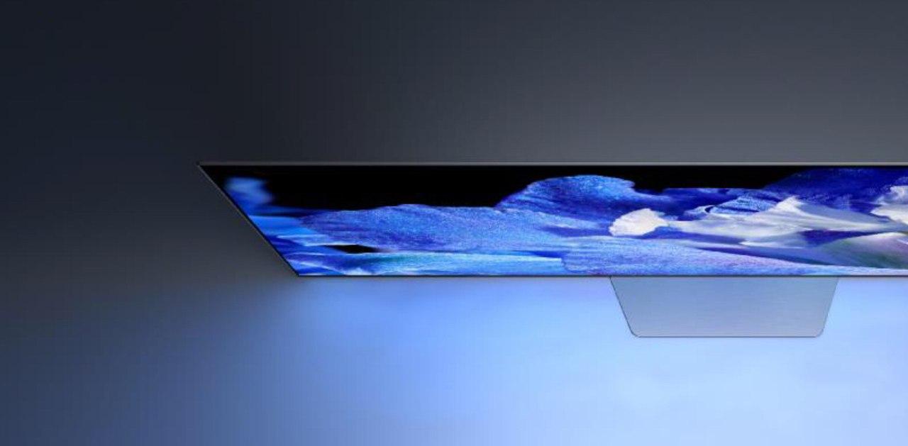 Sony представила новые телевизоры