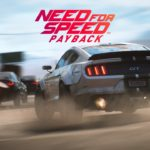 Need for Speed Payback – дорожный переполох
