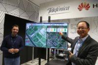 Telefónica и Huawei стали ближе к созданию новых автомобилей