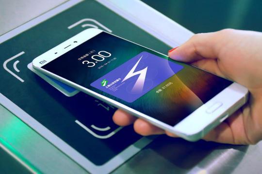 Huawei Pay выходит на международный рынок