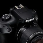 Canon представила зеркальные камеры EOS 2000D и EOS 4000D