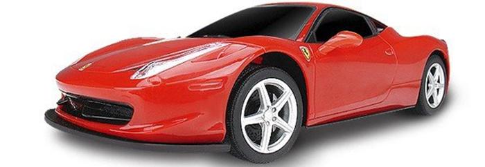 Ferrari MGX 458 Italia 8134