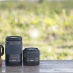 Canon представила беззеркальную камеру Canon EOS M50