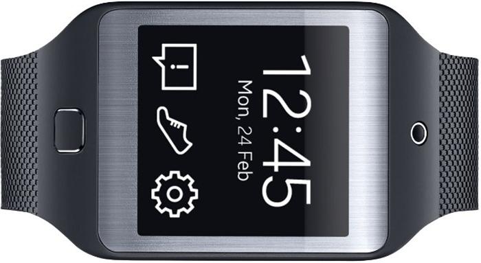Samsung GEAR 2 Neo Gray