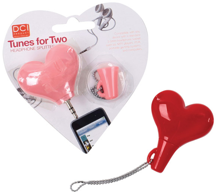 Tunes for Two Heart