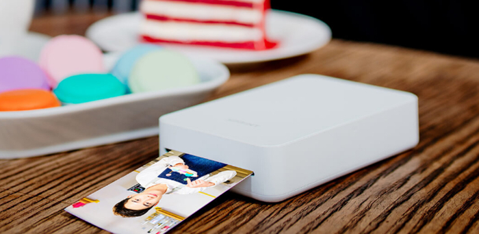 Xprint Instant Mobile Photo Printer