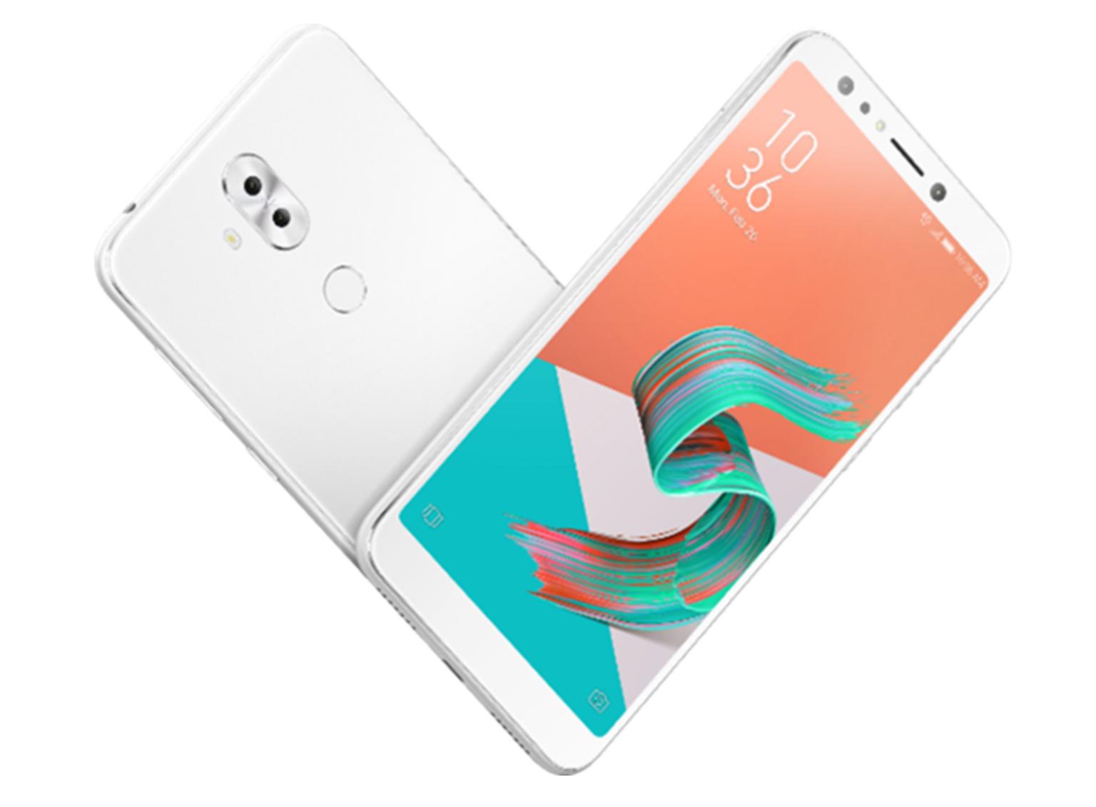 Новый смартфон ZenFone 5 Lite от ASUS