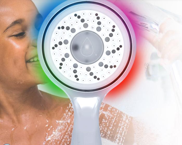HYDRAO Shower