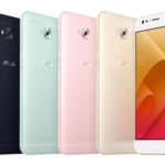 ASUS Zenfone 4 Selfie Pro: ни дня без селфи