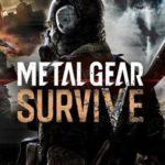 Metal Gear Survive – занудный тамагочи
