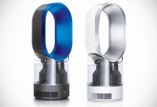 Новый очиститель воздуха Dyson Pure Cool™