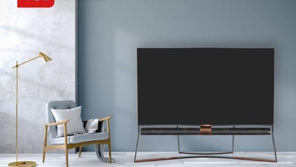 Новый телевизор TCL X6US