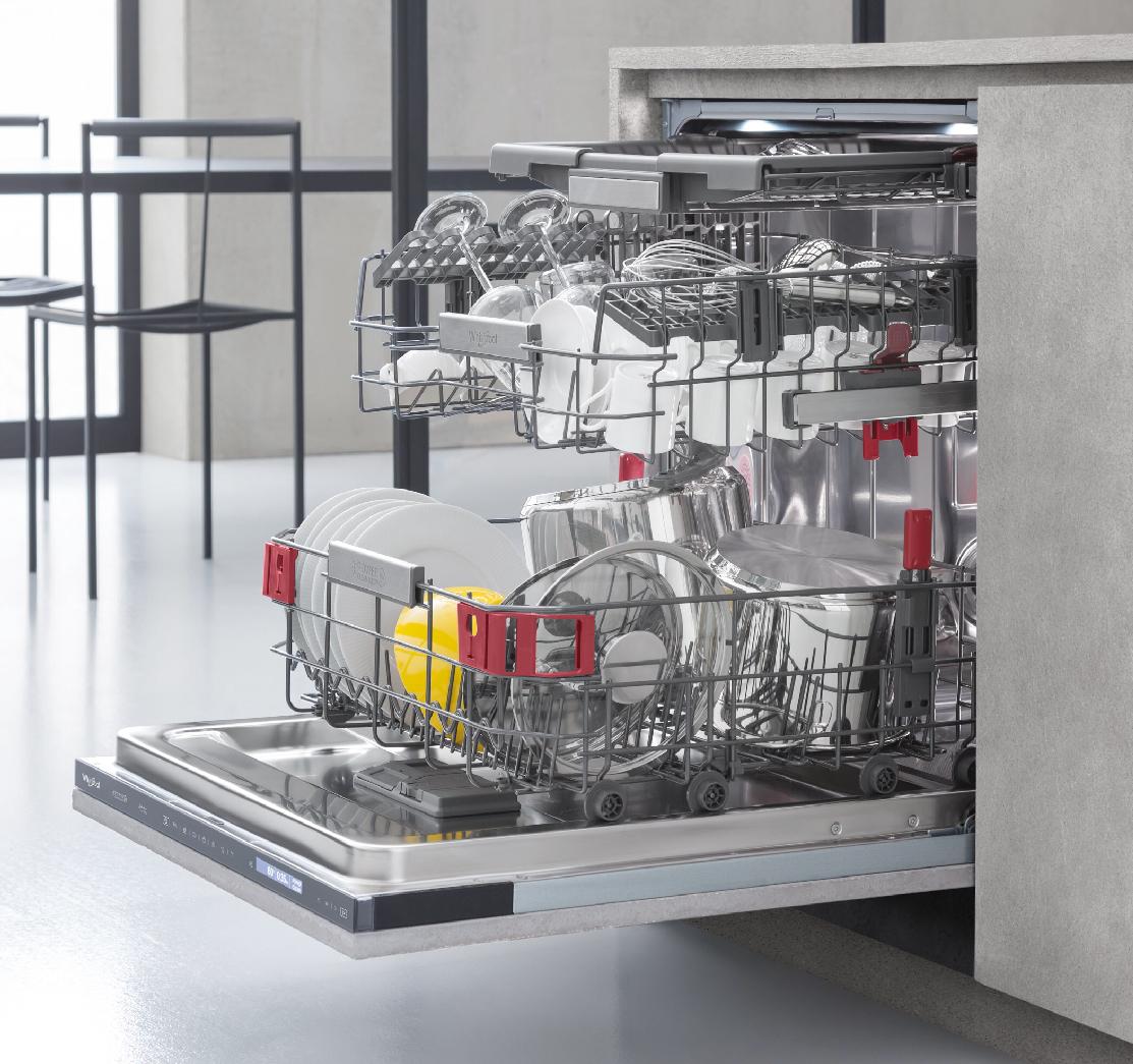 Новые посудомоечные машины Supreme Clean