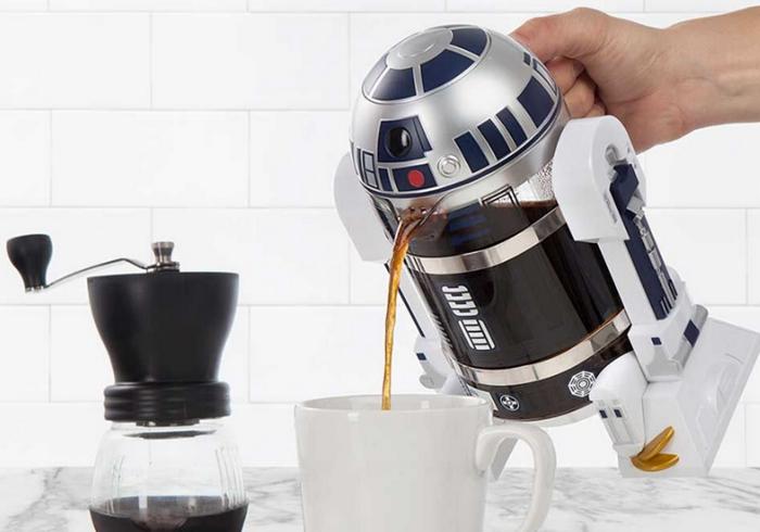 R2-D2Coffee Press