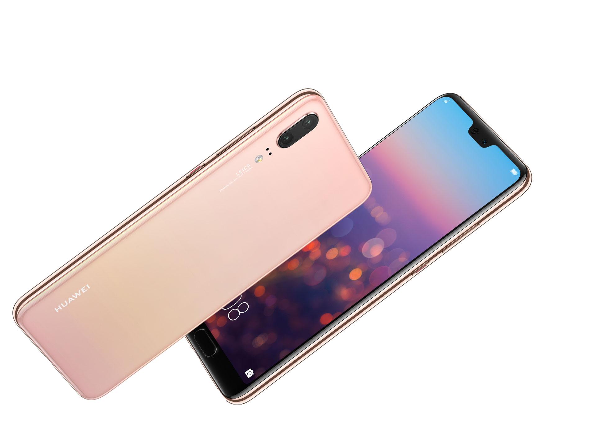 Huawei P20 Topseller 2018