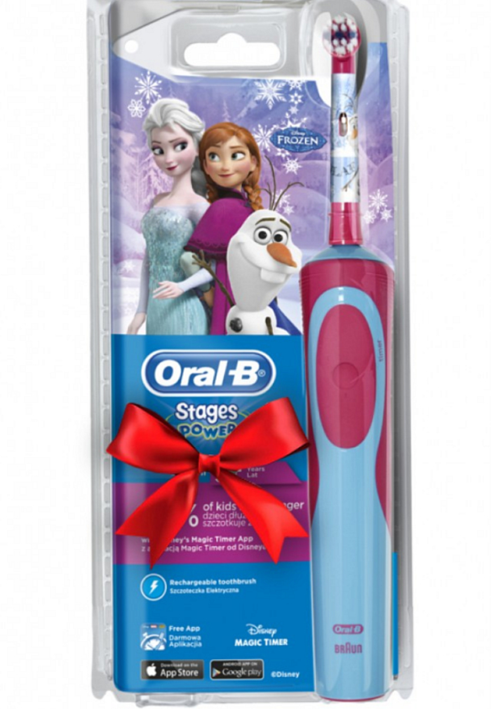 Oral-B Health Centre Oxyjet