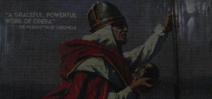 Новый Assassins Creed