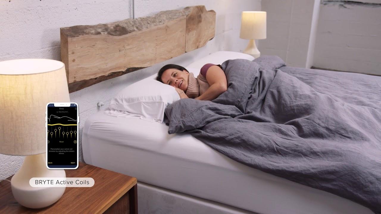 Bryte Bed