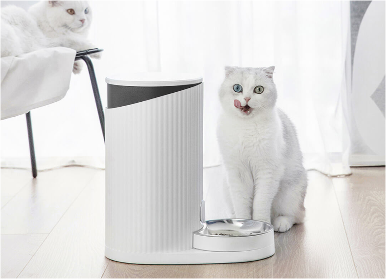 Xiaomi Furrytail Pet