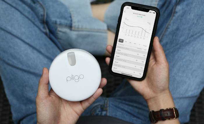 Pillgo Smart Tracking Pickbox