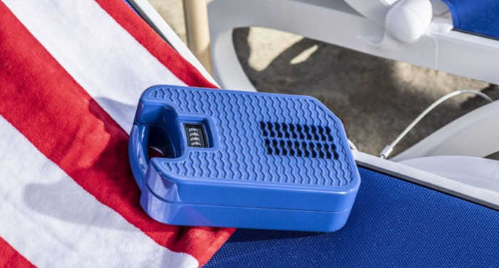 Beachsafe Personal Self-Cooling Safe