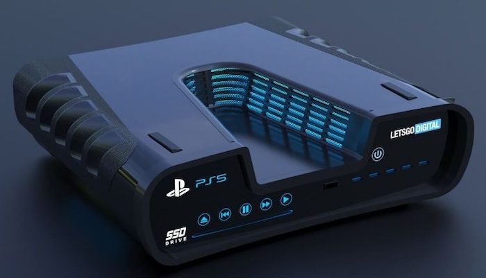 SSD-накопители Xbox Scarlett