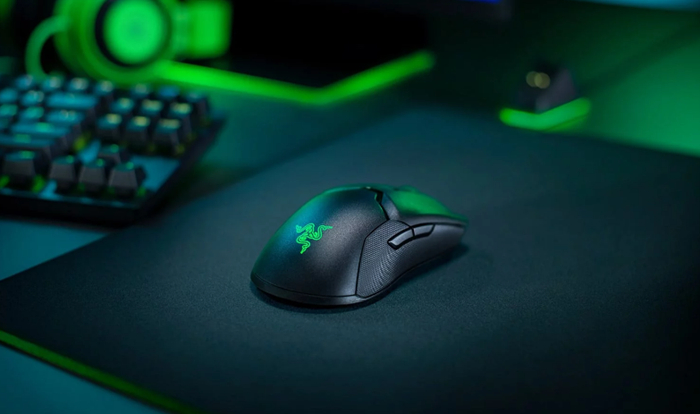 Razer Viper Ultimate Hyperspeed