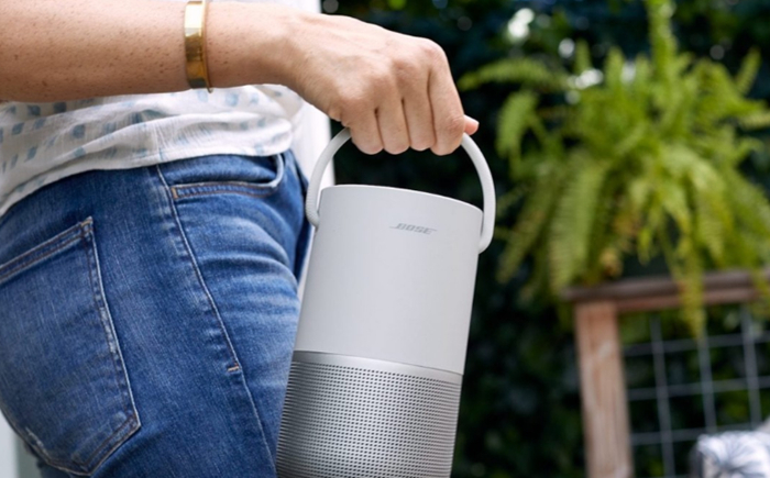 Bose Portable Home Compact Bluetooth Speaker