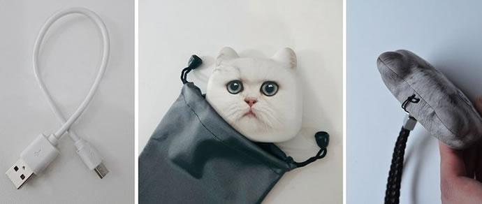 Nyanko Charge Cat