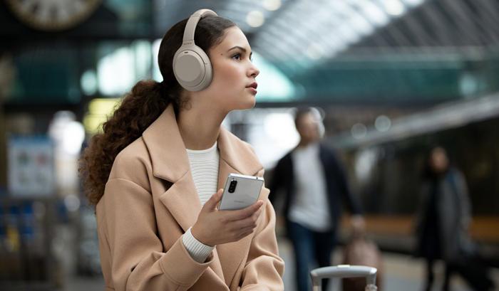 Новый король беспроводного звука. Sony представила «лучшие в классе» беспроводные наушники с шумоподавлением