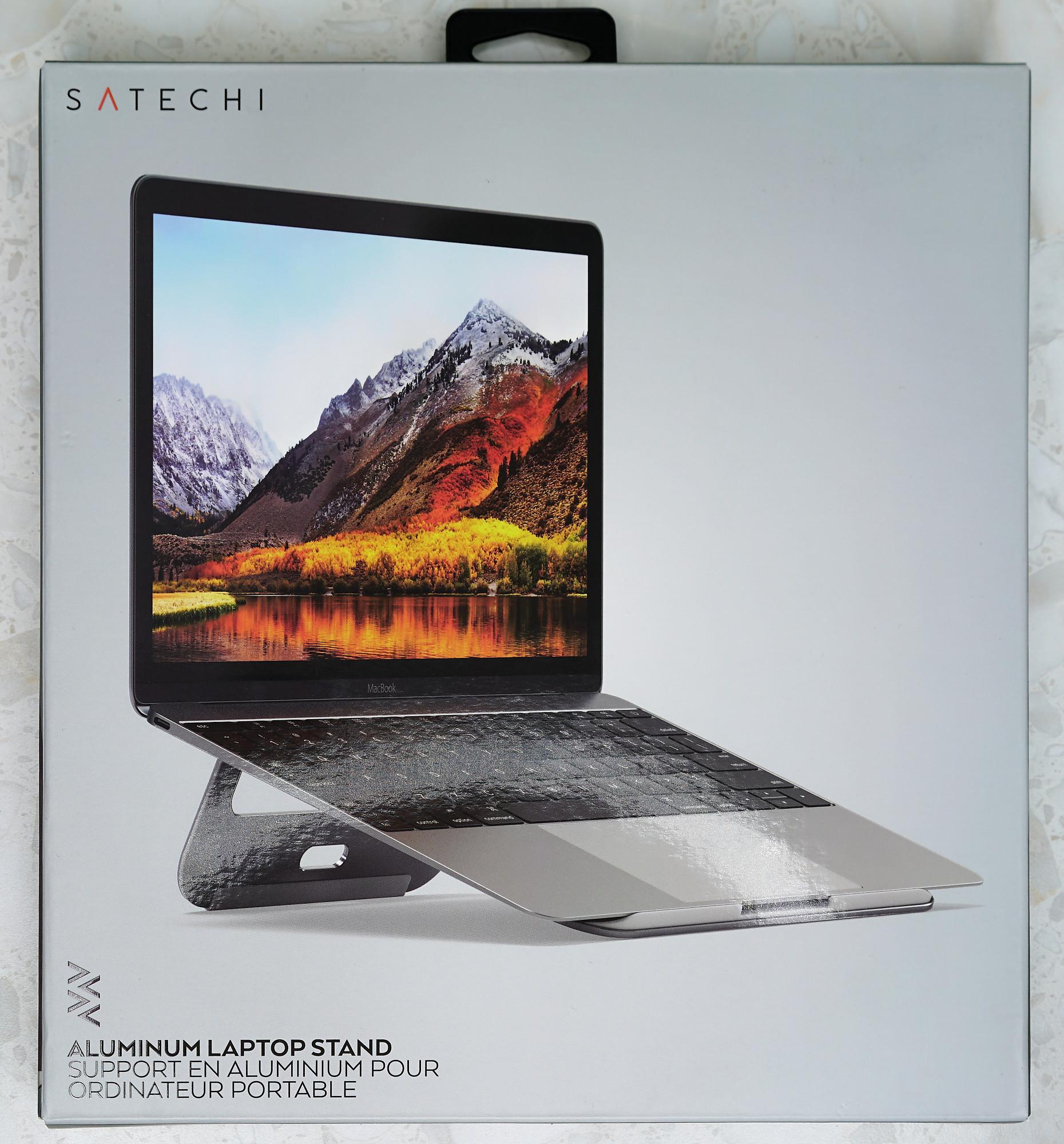 Satechi Aluminum ST-ALTSM