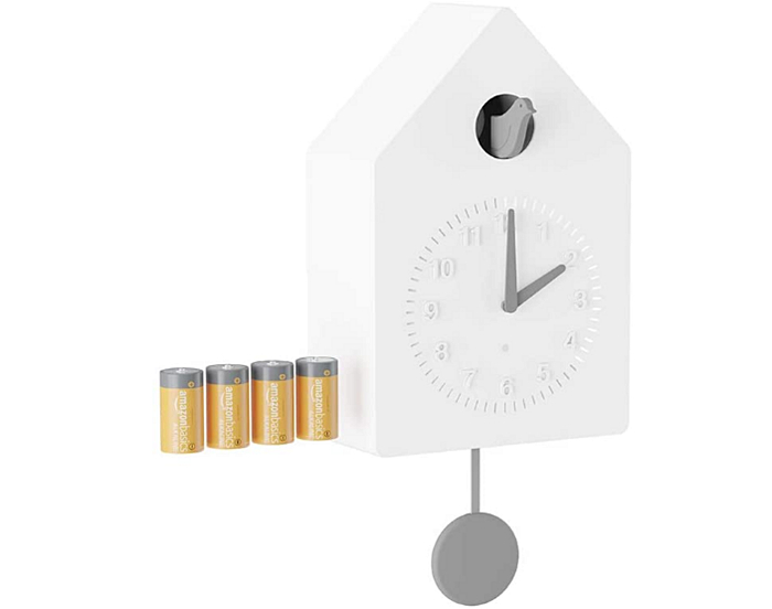 Amazon Smart Cuckoo Clock