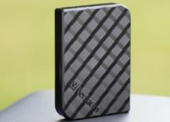 Verbatim объявила старт продаж твердотельного накопителя StorenGo Mini
