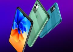 TECNO Mobile заявляет о выходе на российский рынок бюджетного смартфона с NFC