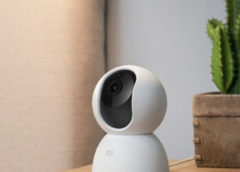 Mi Home Security Camera 360 1080p поступает в продажу в России