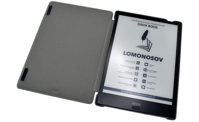Представлена электронная книга ONYX BOOX Lomonosov