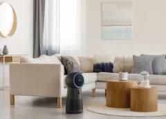 Новый очиститель воздуха Philips 3 в 1