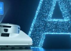 Bespoke Jet Bot AI: действительно умный пылесос