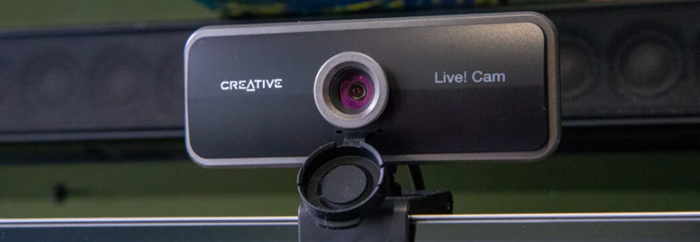Creative Live!Cam Sync 1080p