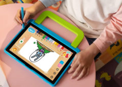 HUAWEI представляет детские планшеты серии HUAWEI MatePad T