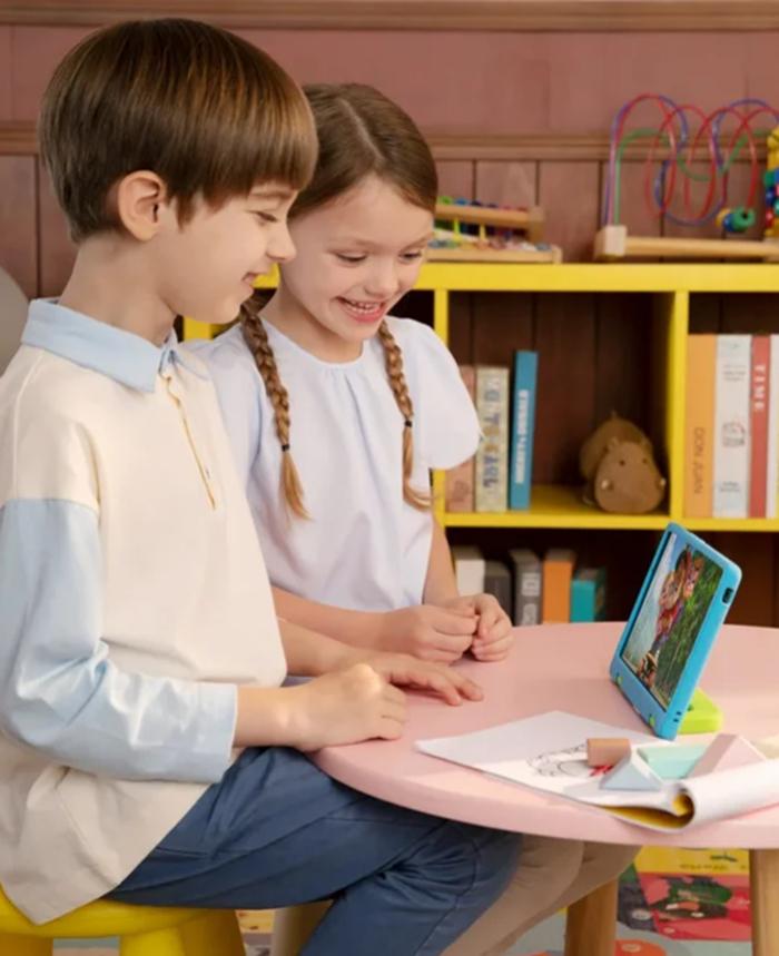 Детские планшеты серии HUAWEI MatePad Т поступают в продажу
