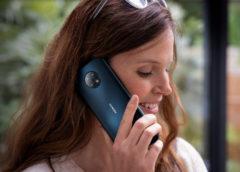 Новый надежный и долговечный смартфон Nokia G50