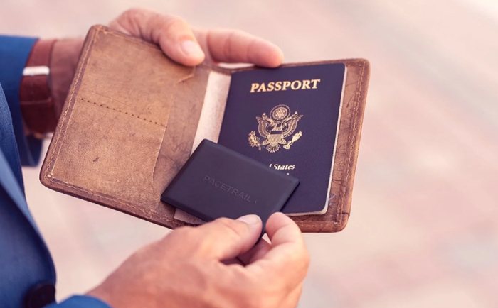 PaceTrail Global Card Tracker